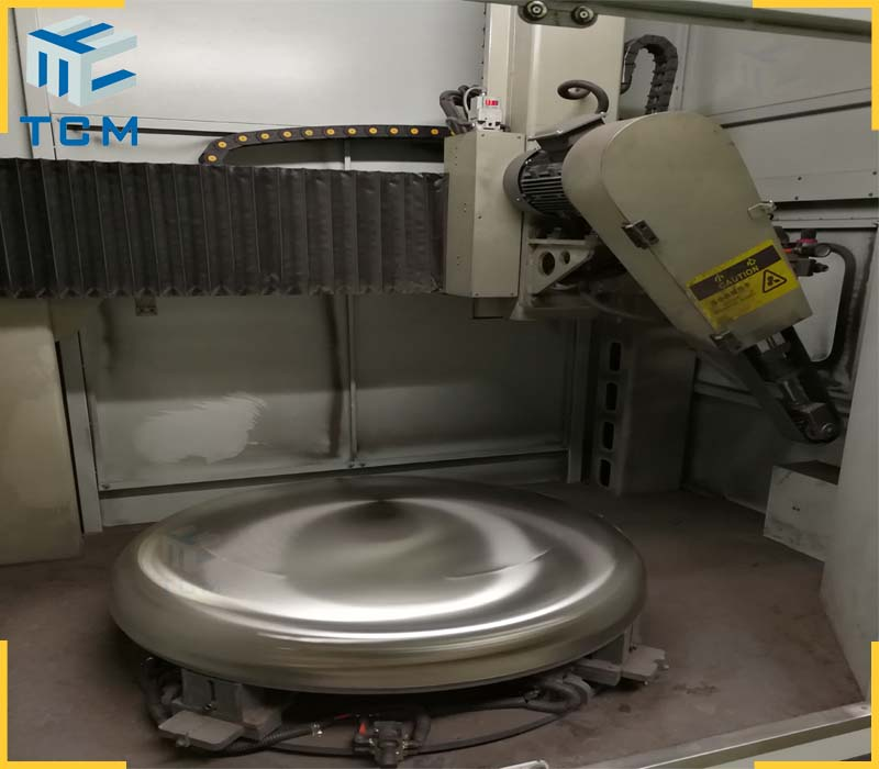 TCM-SK1 Dish head polish machine.jpg