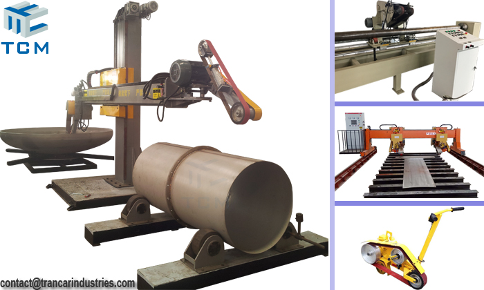 Do you know how to maintain Steel automatic polishing machine after long time or years working?
