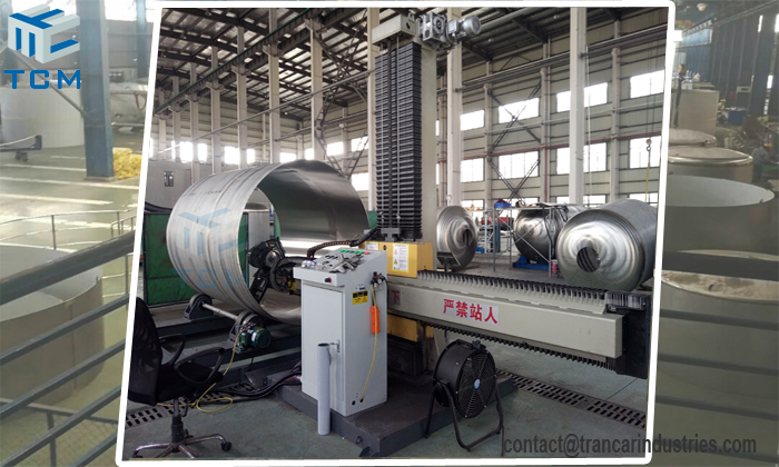What's the advantages of automatic polishing machine?