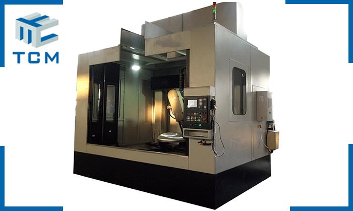 CNC automation grinding machine